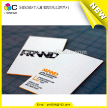 Volume supply amazing quality high-end business card Post Cards