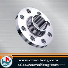 Bridas/ANSI/JIS/EN1092-1/DIN/GOST de gas brida brida de /oil/instalación bridas de tuberías