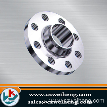 Seamless Stainless Steel Flanges ,