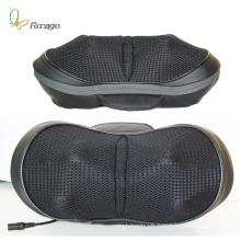 2016 oreiller de massage de véhicule de vente chaude avec des têtes de massage de silicium