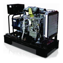 69kVA Diesel Generator Set with Yanmar Engine