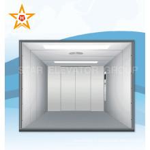 Biens d'entrepôt Ascenseur à bon marché