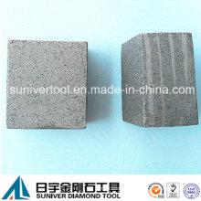 Low Price Diamond Segment for 2500mm Blade