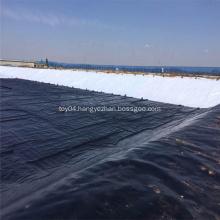 Fish Tank 2mm LDPE HDPE Geomembrane Price