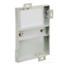 Chapa de aluminio con revestimiento de PVDF