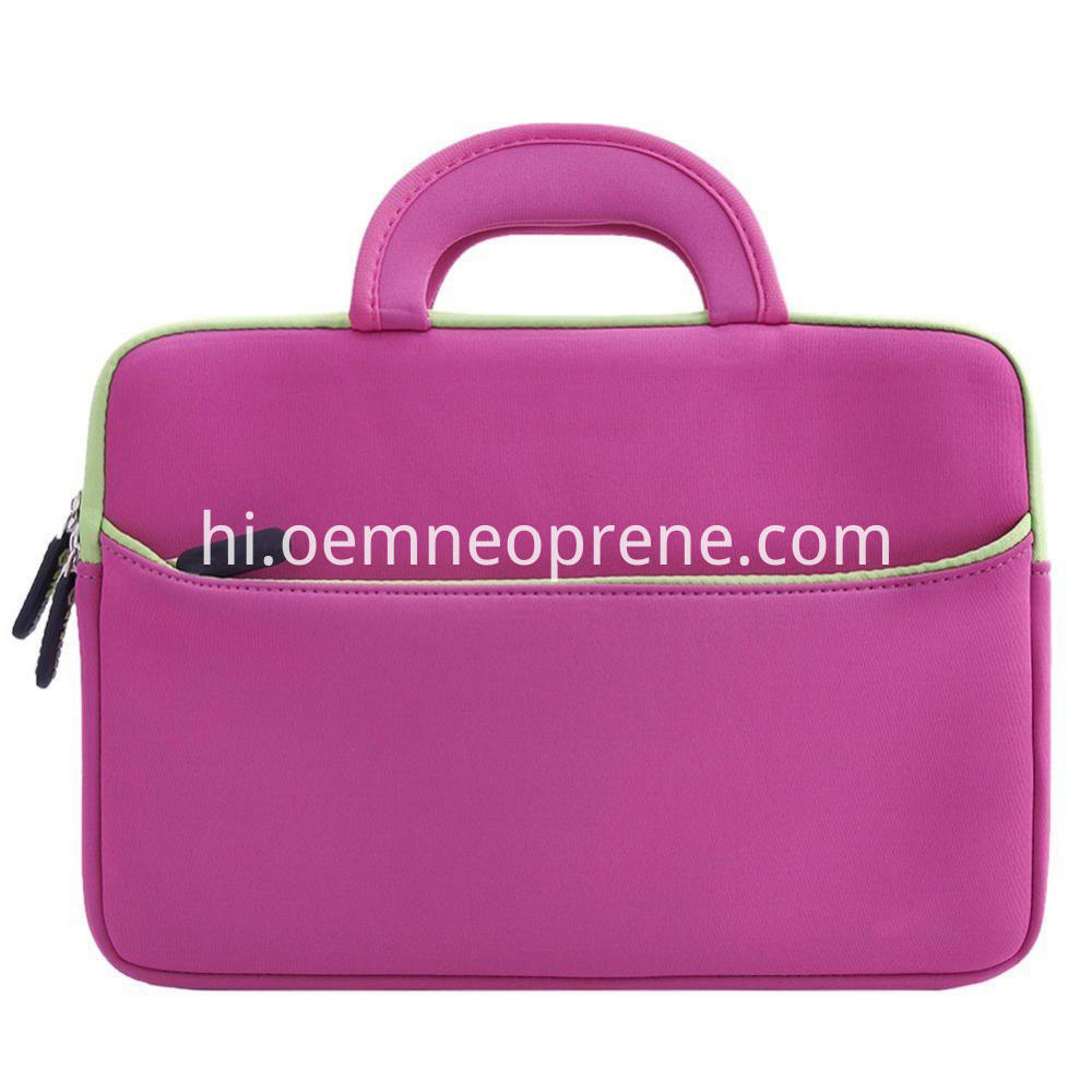 Zipper Laptop Sleeve