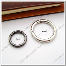 metal hinge gate ring