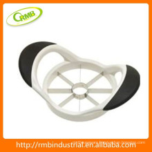 Stainless steel multi-function apple corer