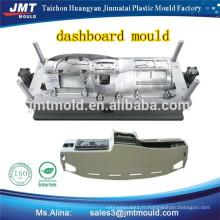 pièces en plastique d'injection de haute qualité pièces de moulage pour le prix d'usine de moule de tableau de bord