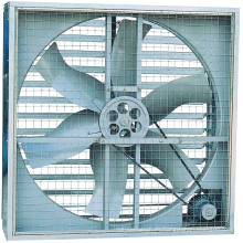 Industrieller Ventilator / Gewächshaus-Ventilator / Axialventilator
