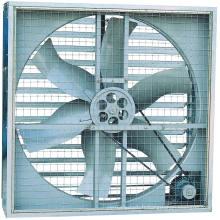 Ventilateur électrique industriel / Ventilateur à effet de serre / Ventilateur axial