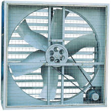 Industrial Electric Fan/Greenhouse Fan/Axial Fan