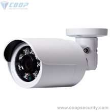 Waterproof Outdoor Bullet IP Network Camera (HD13YRKG)