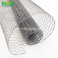 Chicken PVC Coated Hexagonal Wire Mesh Netting