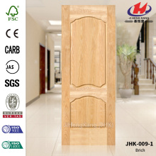 Good Quality Natural Birch Veneer Door skin