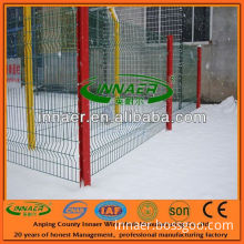 Innaer Wire Mesh Fence (24 years Fence Factory)