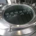 6 bbl Craft Beer 2 Vessels Brewhouse