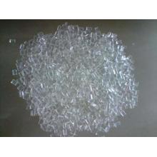 Biodegradável PLA grânulos de plástico para 3D Filament, 3Dbiodegradable PLA plástico Pellet