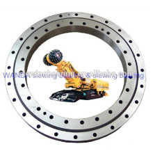 turntable bearing for heading machine
