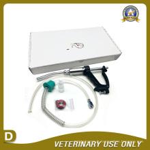 Seringue continue en Y-Drencher pour vétérinaire (TS2015-119)