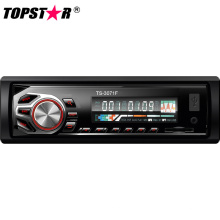 Fixed Panel Car MP3 Player mit RDS