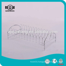 1 Tier Wire Steel Dish Drying Rack