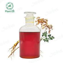 Aceite esencial de angélica natural medicinal