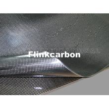 Stratifié de fibre de carbone