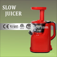 Boîtier en plastique Système de vitesse lente Baby Food Maker Juicer lent