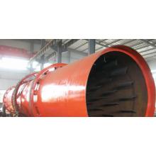 Pharmaceutical & Sludge & Vinasse & Blast Furnace & Coal & Fertilizer Rotary Dryer