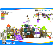 Muti Function Outdoor Playground