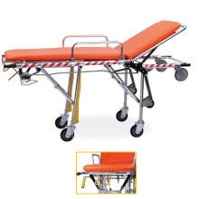 Tamanho da maca do hospital da ambulância DW-SS003