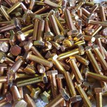 304 316 Stainless Steel Screw Bolt Nut