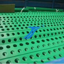 Green Mesh Net Price/Anti Wind Dust Net