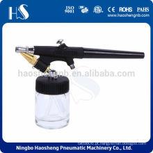 HS-38 ação simples fácil uso passatempo Airbrush e caneta de pintura