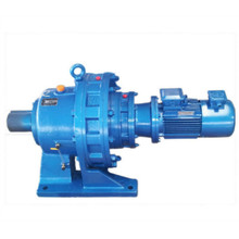 Cycloidal Gear Reducer Foot Mounted Cyclo Gearmotor
