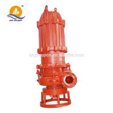 bomba sumergible de alta presión y alta presión de succión