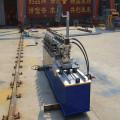 Light keel machine rolling profiles auto