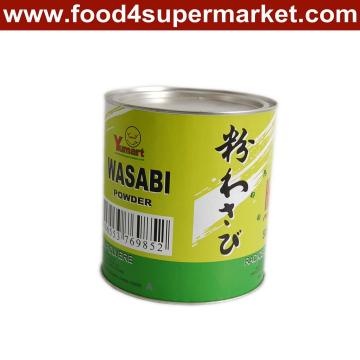 Wasabi Powder 500g in Bags