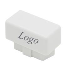Elm327 personnalisé V1.5 Bluetooth OBD2 Code Reader outil diagnostique automatique