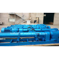 CE Approved G Series Single Screw Slurry Pump