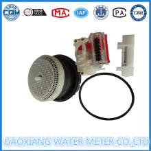 Registre vertical de l'eau ou mécanisme du compteur d'eau