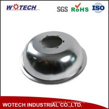 Pantalla LED de Aluminio Spun Furniture