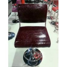 Fashion PU Bar Chair, Swivel Bar Chair
