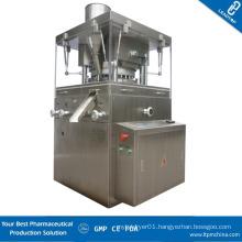 High Speed Rotary Hydraulic Tablet Press Machine