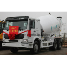 Concrete Mixer Truck 10m3 HOWO (ZZ1257N3841W)