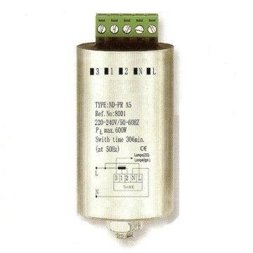 Leistungswandler für Natriumlampe, Quecksilberlampe 35W bis 600W (ND-PR A5)
