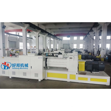SPC FLOORING EXTRUSION MACHINE