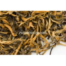 Yunnan schwarzer Tee, bester Gongfu schwarzer Tee