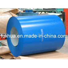 Color Coated Full Hard Steel Coil
